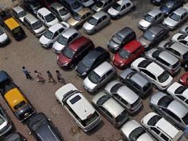 Prodej nových aut: říjen byl další dobrý měsíc