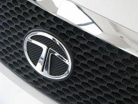 Fiat má nového partnera. Automobilku Tata