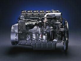 Scania - HPI ve v�ech dvan�ctilitrov�ch motorech