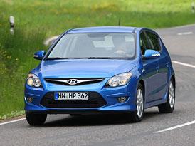 Nošovický Hyundai vykázal za tři čtvrtletí zisk 1,55 miliardy Kč