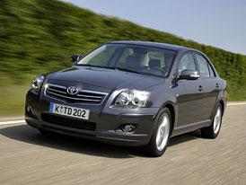 Toyota svolává k opravě téměř 1,7 milionu automobilů
