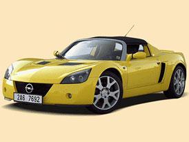 Opel Speedster končí. Nástupce na obzoru.