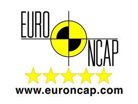 Druhý vůz získal 5 hvězdiček v EuroNCAP!!!