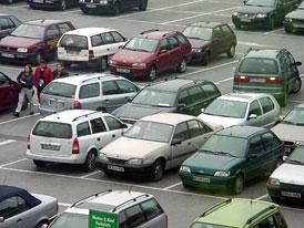 Červencové prodeje nových automobilů v ČR