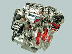 Honda i-CTDi: první diesel vlastní konstrukce