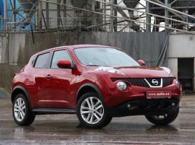 Garáž Auto.cz: Nissan Juke 1,6 DIG-T - Co vás zajímá?