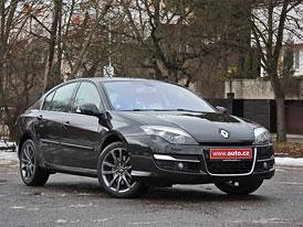 Gar� Auto.cz: Renault Laguna 2,0 dCi (131 kW) - Co v�s zaj�m�?