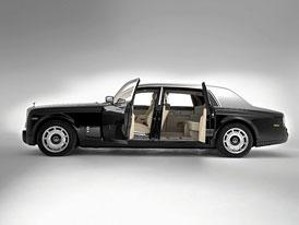 Rolls-Royce Phantom XXL se již prodává