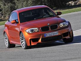 Prodej prémiových značek ve světě v červenci 2011: BMW stále ve vedení