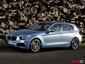 Spy photos: BMW 1 (F20-F23) � Zadn� pohon a t��v�lce s turbem
