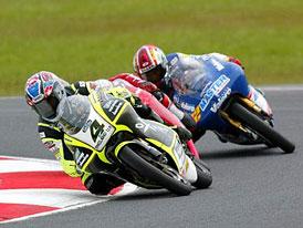 VC Austrálie – Rossi po 50. vyhrál