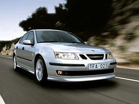 Nový motor pro nejlevnější Saab 9-3