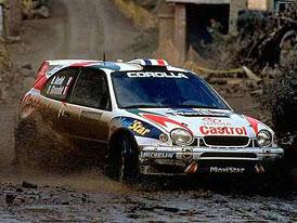 Didier Auriol pojede za tým Škoda Motorsport!