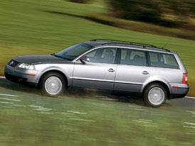 NHTSA vyšetřuje požáry VW Passat