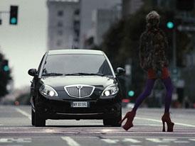 Lancia Ypsilon Collezione 2011: Rozloučení v plné parádě