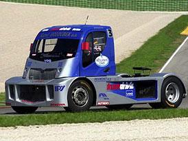 Buggyra MK 001 - ryze závodní kamion
