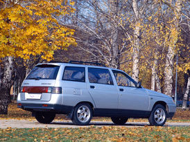 Lada 110/111/112 dostala airbag, ceny se nem�n�