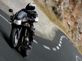 Nová Kawasaki Z750S – silnější než konkurenti