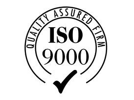 Karosa má ISO 9000