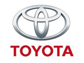 Toyota směřuje k celosvětovému tržnímu podílu 15 %