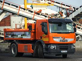 Renault Trucks: SAMOTER 2011