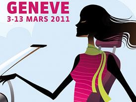 Ženeva 2011: Přehled novinek