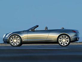 New York: Buick Velite - zadní kolečka