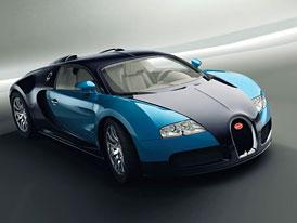 Nikdo není dokonalý: Bugatti bude přibrzděno