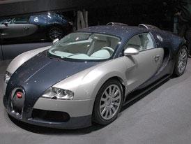 Ženeva živě: Bugatti Veyron 16.4-jdeme do finále