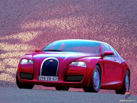 Spy Photos: Bugatti uvažuje o limuzíně na bázi kupé Veyron