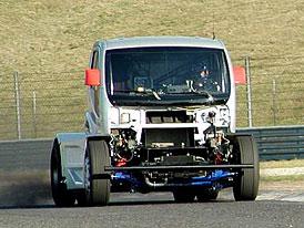 Buggyra MK 002 již jezdí…