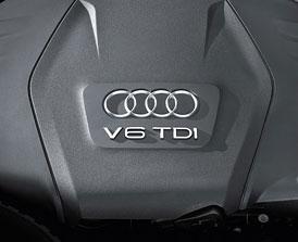 Audi: Silnější šestiválec 3,0 TDI (230 kW) a nový osmiválec 4,0 TFSI (300 kW) na cestě