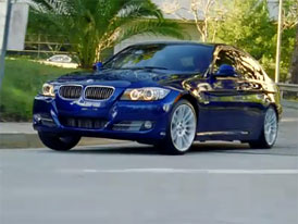 Video: BMW X3 a 335d: Spr�vn� p�vod a zm�ny