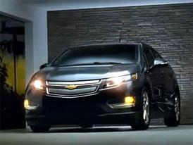 Chevrolet Volt: Úředně zbaven obvinění, ale dealeři ho stejně nechtějí