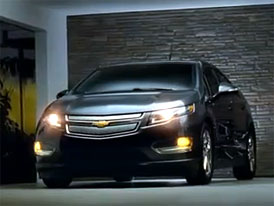 Video: Chevrolet Volt – Ve jménu pokroku