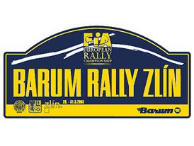 Pozvánka do stanového městečka na Barum Rally