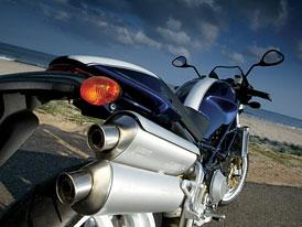 Nová Ducati Monster: sexy mašinka