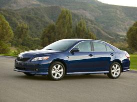 Toyota zahajuje výrobu hybridních vozů v severní Americe