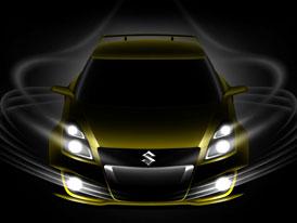 Nové Suzuki dostane turbodiesel od Fiatu a ne od VW