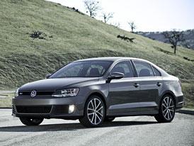 VW Jetta GLI: 2,0 TFSI (147 kW) v USA za 420.000,-Kč