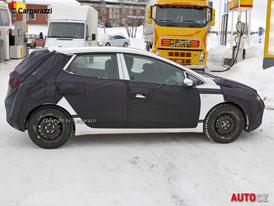 Příští Kia Pro_cee'd taky ve verzi se 155 kW (210 k)