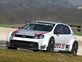 VW Golf24 (324 kW, 540 Nm): SuperGolf míří do pekla
