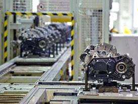 Škoda Auto kromě produkce motorů omezí i výrobu převodovek