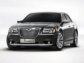 Italský Fiat se stal většinovým majitelem amerického Chrysleru