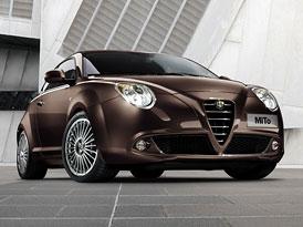 Alfa Romeo MiTo: Novinky pro rok 2011