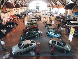 Autoshow Praha 2002 - info