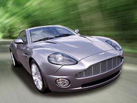 Od Fiesty k Aston Martinu