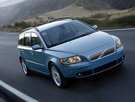 Volvo sníží v posledním měsíci roku výrobu