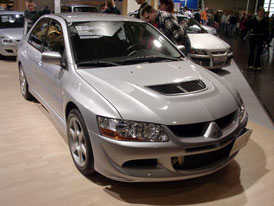 Essen Motor Show: Co přivezly automobilky ?