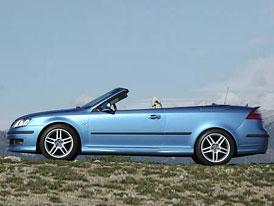 Saab slaví 20 let bez střechy